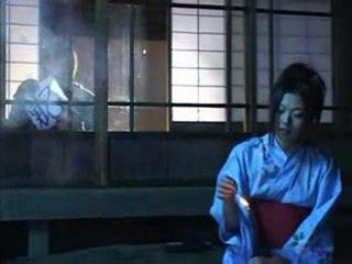 Japoneze familje seks