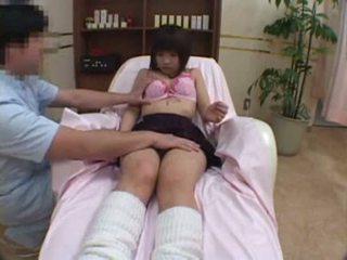 Xvideos.com japonais écolière massage