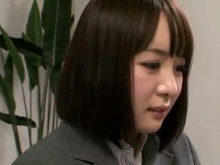 Aziatisch schoolmeisje merken leraar lesbisch pet deel 11