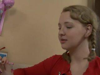 Potrebni najstnice zajebal s ji učitelj