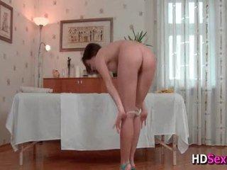 Madison cant অপেক্ষা করুন জন্য তার মালিশ - hdsex8.com