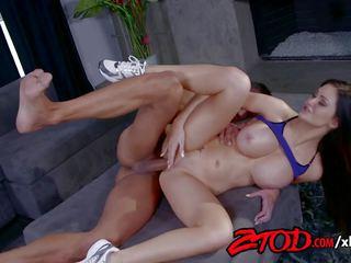 Kendall karson stacked ve packed, ücretsiz porn c3