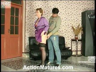 Patty и adam сексуален на възраст действие