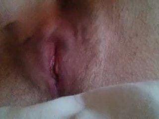 মেয়ে, ভগ, closeup