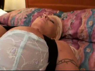 big boobs, konfektes, biker