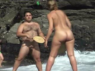Nudist Beach