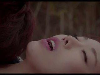 Coreana softcore: gratis asiática porno vídeo 79