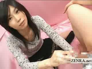 Strange japans penis washing sensueel cfnm afrukken