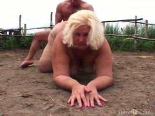 Nilbe overweight screwing sisse pig väli