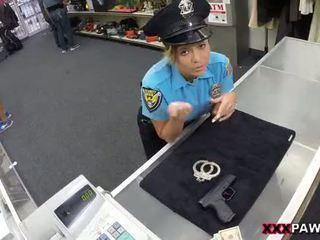 [xxxpawn] - neuken ms. politie officier