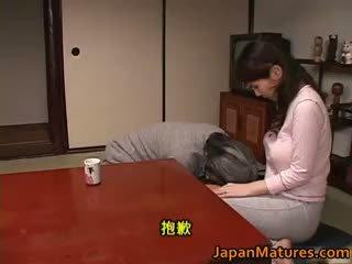 Juri yamaguchi asiatisch modell gives part6