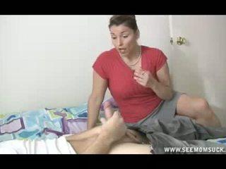 Ele whips fora sua caralho para quente tutoring tia