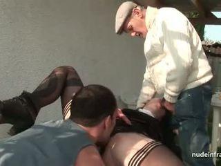 πορνογραφία, μελαχροινή, νέος