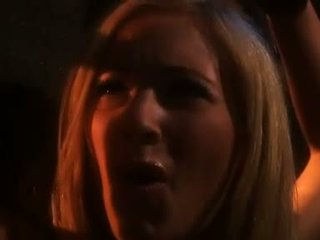 Alana evans निर्मित को डिल्डो बकवास
