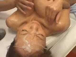 Hitomi tanaka קבוצה grope