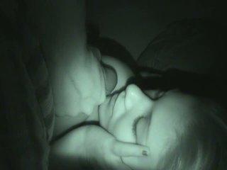 Lacey спящ