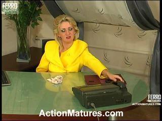 Agatha și rolf lascivious matura