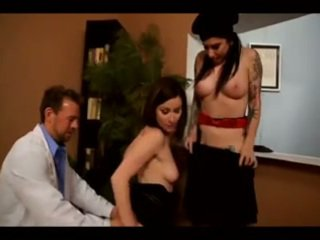 blowjobs tube, brunettes action, hot threesomes