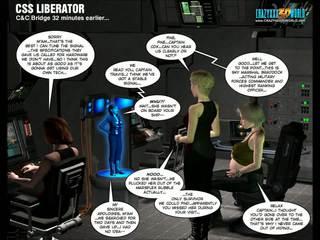 Tatlong-dimensiyonal komiko galacticus 14