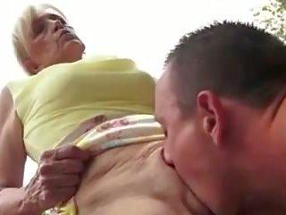 Saya cinta anda perempuan tua: gratis babe porno video ed