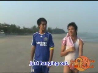 maldito, homossexual, asiático