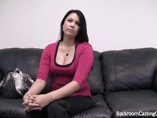 Backroomcastingcouch with winter