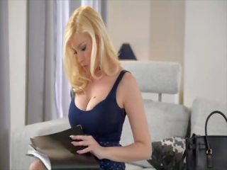 brunete, mutisks sekss, dubultā iespiešanās