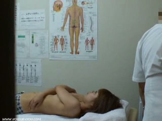 Seksueel masage behandeling