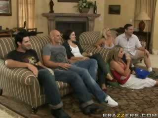 Szexuális aktivitás között család members