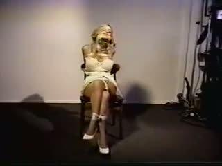 Szék tied 1: ingyenes megkötözés porn videó 96