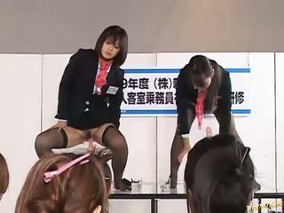 하드 코어 섹스, 일본의, 아시아 소녀