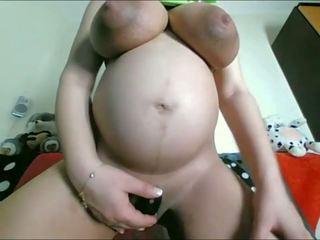 Vakker ammende: saggy pupper hd porno video 75