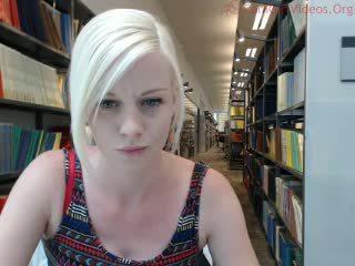 Üks kohta the parim raamatukogu shows shllyst@r 25072014