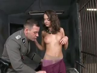 Anal Sex in Prison
