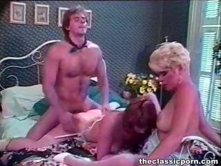 pornotähdet, old porn, sekoittaa