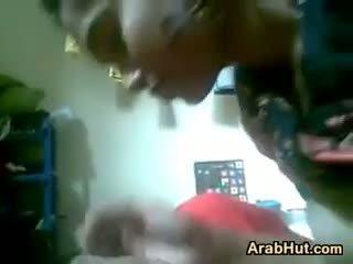 Arab és neki boyfriend fasz pont a kilátás