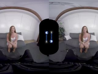 Badoink anal session dengan maddy o'reilly vr porno