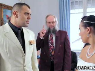Scandalous Wedding