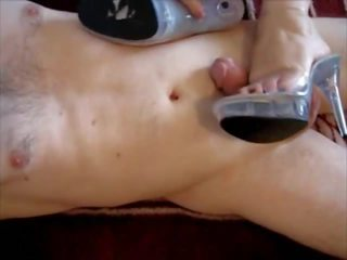 Amateur Shoejob 2: Free High Heels Porn Video cf