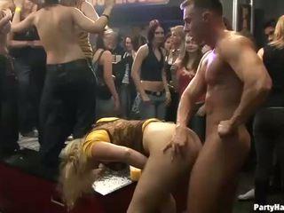 suger kuk, gruppe sex, fest