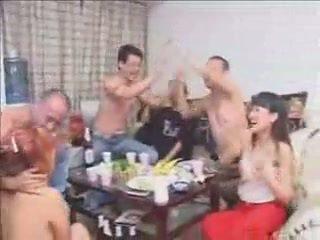 skupinový sex, manželka, hardsextube