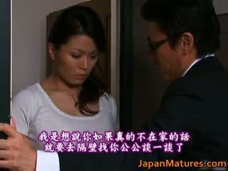 Miki sato বাস্তব এশিয়ান beauty হয় একটি পুর্ণবয়স্ক part4