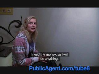 Publicagent maya fucks mani par viņai sapnis darbs