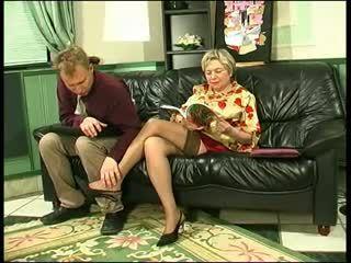 Russian Star Irina Gurina sc.8-seduction