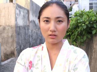 日本の, 巨乳, 女の子