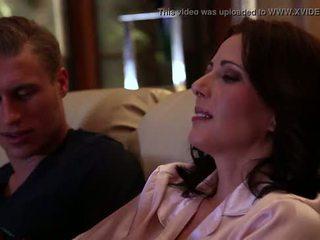 Jenna j ross gets gefickt von sie freundin im zuhause coming, szene #02