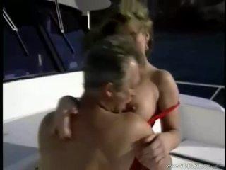 blowjobs, laiva, pornozvaigžņu