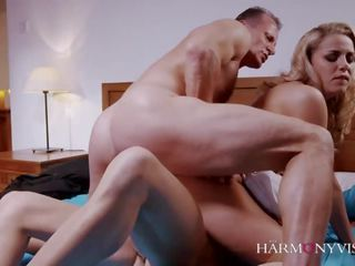 Anal Cheating Wife: Harmony Vision Porn Video f9