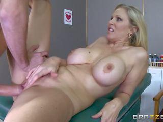 Brazzers - da julia ann - dokter adventures: gratis porno 65