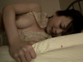 יפני אמא שאני אוהב לדפוק warmed למעלה ל כמה הארדקור פעולה